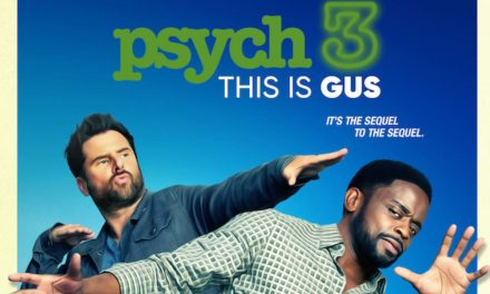 Psych 3: This Is Gus   Trailer zum Peacock-Film!
