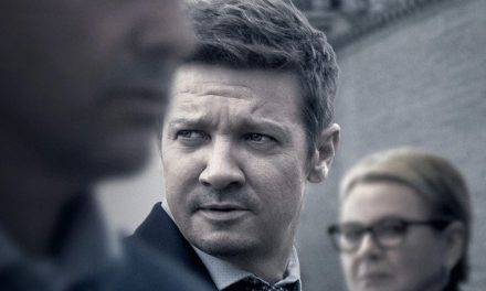 Mayor of Kingstown   Jeremy Renner in Dramaserie bei Paramount+