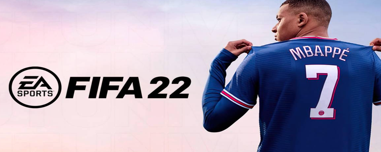 »FIFA 22« – PLAYSTATION 5 | REVIEW / TEST